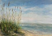 Sand Dune(Pastel)
