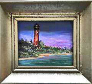Jupiter Inlet Light, Florida