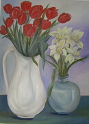Spring Bouquet Sold
